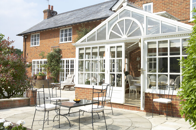 Average Cost of a Conservatory Gloucester Gloucestershire