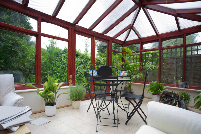 Conservatory Roof Conversion in Gloucester Gloucestershire