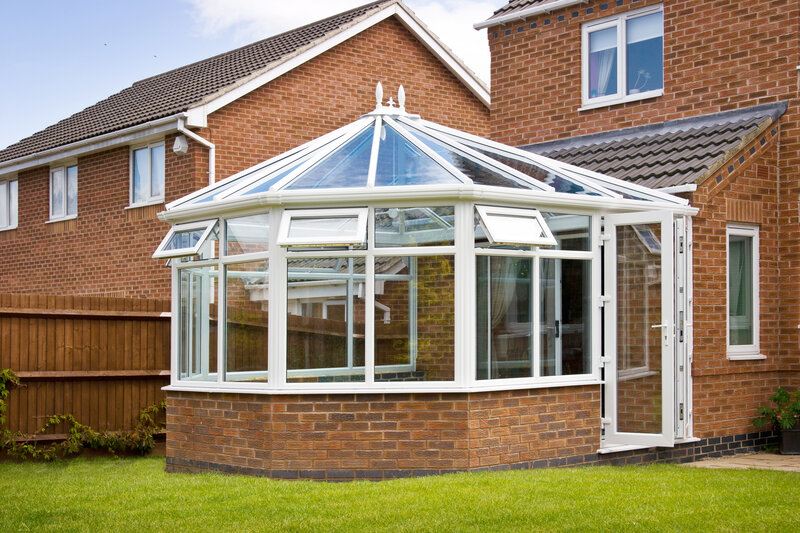 Do You Need Planning Permission for a Conservatory in Gloucester Gloucestershire