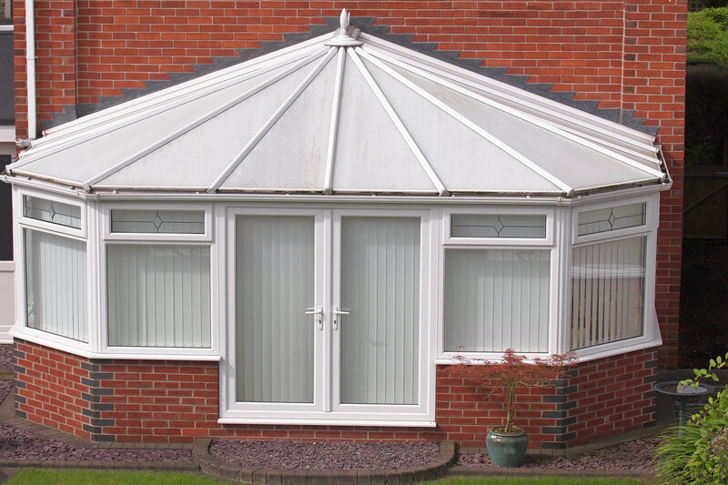 Small Conservatories Gloucester Gloucestershire